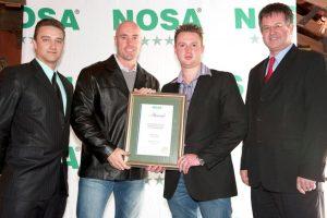 2011 Nosa Awards